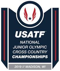 USATF National Junior Olympic Cross Country Championships - Videos - Abigail  Wallace 1st Place Girls 8 and under 2K XC - USATF National Junior Cross  Country Championships 2018