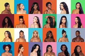 8 Standar Kecantikan di Penjuru Dunia yang Perlu Kamu Tahu