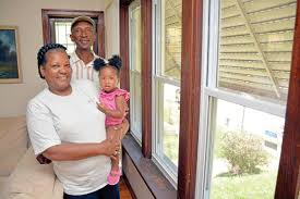 Living in older dwelling? Get children tested for lead exposure ...