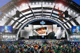 NFL Draft: TV channels, live stream ...