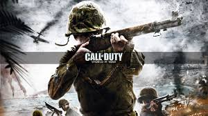 call of duty wwii wallpaper unique