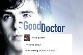doctor who moments that people say have helped them