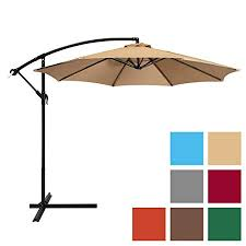 10 best cantilever umbrella reviews by