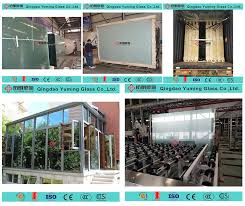 china sound insulation laminated glass