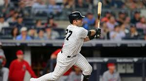 Source: Catcher Austin Romine reaches one-year deal with Tigers ...