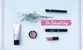 organic makeup our top seven natural
