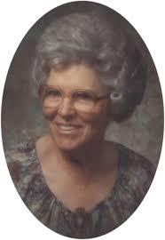 Iva Mae Marshall – Allen Mortuary