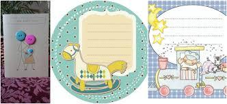 7 Hermosas Invitaciones De Baby Shower Para Imprimir Gratis