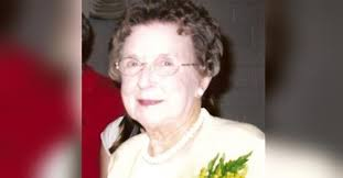 Hilda Mitchell Johnson Obituary - Visitation & Funeral Information