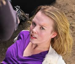 Abbie Cobb | The Eyes of Charles Christopher