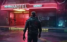 "Cyberpunk 2077' dev asks for ""trust ..."