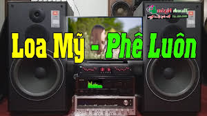 Nhạc Nhẹ Test Dàn Loa Mỹ JBL   Dàn Âm Thanh Đẹp Nghe Nhạc Nhẹ Cực Phê - Nhạc  Sống Thanh Ngân - YouTube