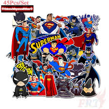 Batman Vs Superman Decal Sticker For Car Window Laptop And More 982