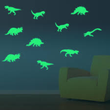 Wall Stickers Glow In The Dark Vintage Home Decor Mural Decor Decal Removable Luminous Dinosaur Wallpaper Kids Rooms Wall Decals Letter Wall Decals Letter Wall Stickers From Fashion Wallart 6 47 Dhgate Com