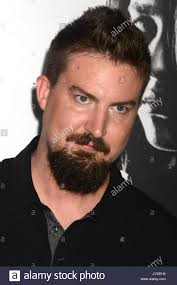 Adam Wingard attends the Netflix premiere of 'Death Note' at AMC ...