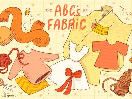 types of fabric a to z what you are