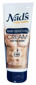 4 best hair removal creams sprays