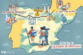 Spain's Camino de Santiago: How Long the Trip Takes