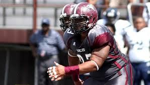 Aaron Wallace - Football - North Carolina Central University Athletics