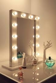 rgb anastasia white high gloss mirror