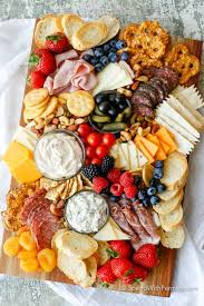 how to make a charcuterie board spend