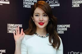 korean actress yoon eun hye s makeup