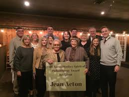 2018 CFBC wrap-up | Community Foundation of Boone County | Lebanon, IN