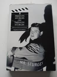 Preston Sturges on Preston Sturges: Amazon.co.uk: Sturges, Preston:  9780571164257: Books
