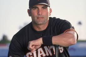 FP Santangelo (Born 1966) During his major league career (1995-2001), he  played for the Expos, Gi… | San francisco giants baseball, Baseball coach,  Baseball players