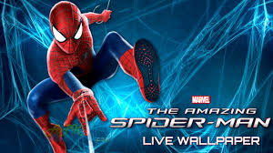 خلفيات Amazing Spider Man 2 مجانا 3d للاندرويد