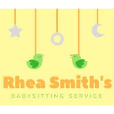 Rhea Smith's Baby Sitting Service - Home | Facebook