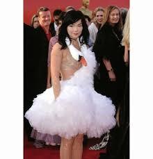 Swan dress - Alchetron, The Free Social Encyclopedia