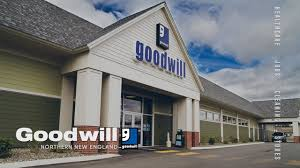 goodwill northern new england