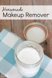 homemade makeup remover wipes frugal