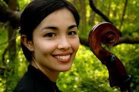Ivy Dixon Cello Studio | Cello Lessons in Timnath, Colorado
