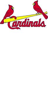 St Louis Cardinals Double Birds Vinyl Die Cut Decal St