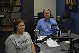 Lance Rettig & Vickie Johnson - Habitat for Humanity | WKGC Public ...