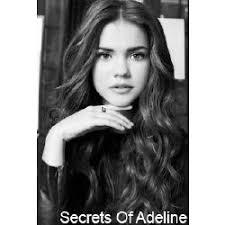 Popular Adeline Fanfiction Stories