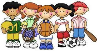 PE KIT | Dowson Primary Academy