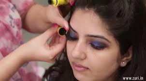 tutorial on how to do smokey eye makeup