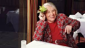 RIP Liz Smith: a tasteful gossip columnist dies at 94 |