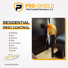 Pro Shield Pest Control Services - Home | Facebook