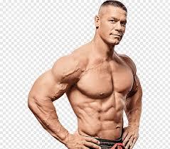 john cena wwe superstars muscle