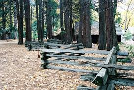 Split Rail Fence Wikipedia
