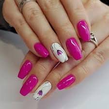 63 best spring nail art designs to copy