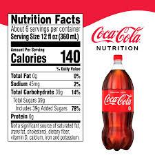 coca cola soda 2l walmart