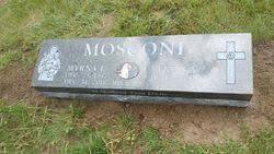Myrna L. Morris Mosconi (1947-2017) - Find A Grave Memorial
