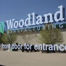 Peel And Stick Vinyl Lettering Woodland Manufacturing