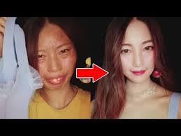 magical makeup transformations the