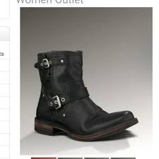 ugg shoes boots fabrizia womens black